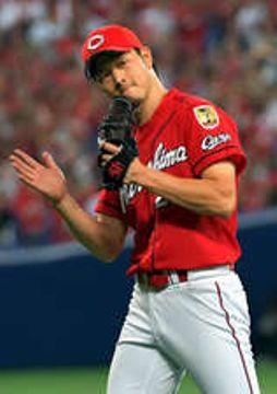 チームトップの15勝を挙げ、大ブレークした薮田