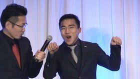 札幌ドームMVP賞にチャナティップ