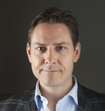 中国でカナダ元外交官を拘束