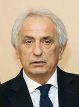 バヒド・ハリルホジッチ氏