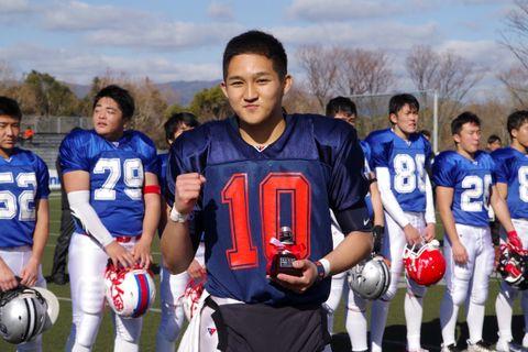 兵庫・広島選抜などが勝つ 第8回「NEW YEAR BOWL」