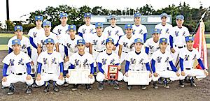 聖光学院、2年連続13度目「民友旗」 秋季県北高校野球選手権