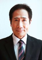 岡田伊一郎氏