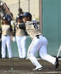 日本ハム 近藤、開幕マスク「打」でつかむ 実戦6試合13の7