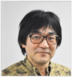 伊東潤先生