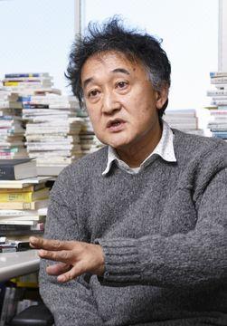 第8部「ついのすみか」(5)神戸大大学院の平山洋介教授