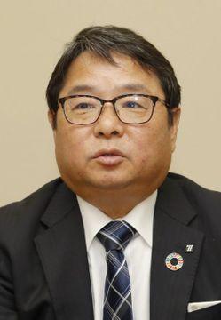 電事連会長に池辺和弘氏が就任へ