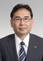 次期社長昇格が固まった四国電力の長井啓介副社長