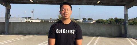 日本人QBが公式戦に出場 サンタモニカ短大に留学中の竹田淳選手