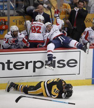 NHLが元選手らと和解へ