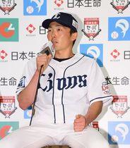 西武 源田壮亮内野手 阪神ファンの野次歓迎?