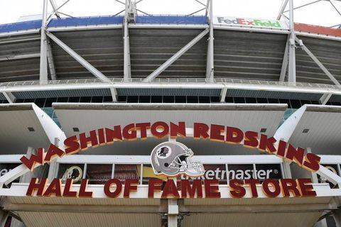 「レッドスキンズ」が名称変更を正式表明 スーパーボウル3度優勝の名門