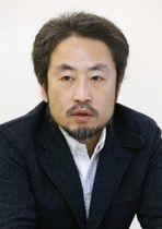 ジャーナリストの安田純平さん