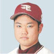 西巻賢二内野手