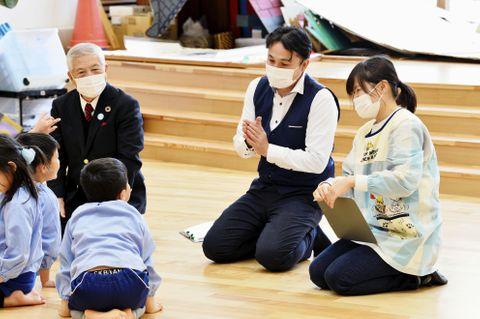 【大賞】佐賀市:佐賀未来創造基金(第11回地域再生大賞)
