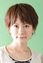 小林由美子さん(テレビ朝日提供)