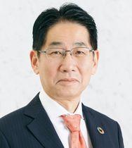 NEC社長に昇格する森田隆之副社長兼CFO