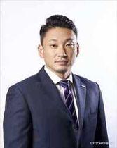 バスケットボールB1栃木 ブレックス新監督に安斎氏 長谷川氏、体調不良で辞任