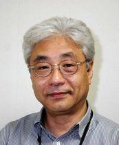 先端医療振興財団「細胞療法研究開発センター」の川真田伸センター長