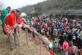最後の春山開き、満喫 山口の蕎麦ケ岳