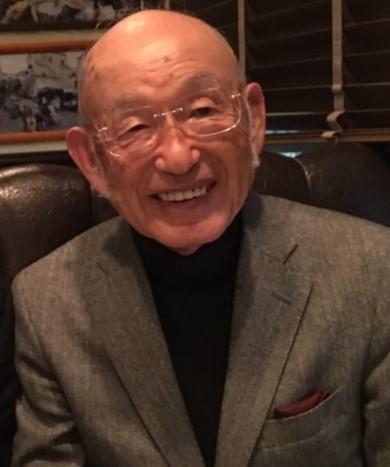 関学大の監督時代について語る武田建さん