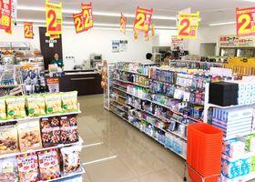 セブン―イレブンの店舗=2017年8月、東京都町田市