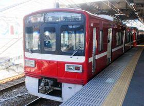 京浜急行線