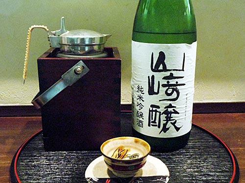 愛知県西尾市 山崎合資会社
