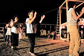 仁尾の盆踊り、次世代へ 26日三豊・松賀屋で大会