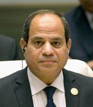 エジプトのシシ大統領