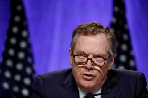 米、中ロの通商政策批判