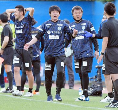 【J1湘南】9戦ぶりの黒星 残留争う横浜FC相手に2失点 神奈川ダービー