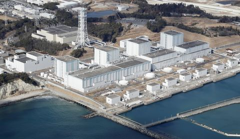 福島第2原発、正式廃炉へ