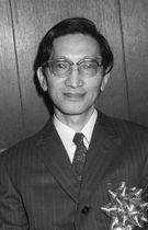 今年、生誕100年を迎えた作家の福永武彦