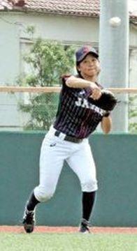 女子野球 アジア杯日本代表、仙台出身の阿部希 2日開幕