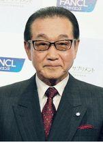 ファンケルの池森賢二会長