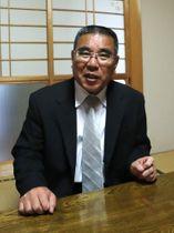 にしむら・ひさゆき 県立北松西高卒。1976年に町役場に入り、総務課長などを務めた。趣味はゴルフ。自己分析は「何事も負けず嫌い」。柳郷で妻と暮らす。