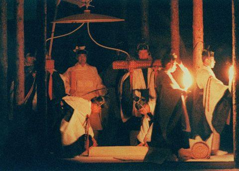 主要な即位儀式、秋にも 平成への代替わり踏襲