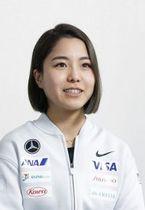 北海道新聞のインタビューに答える高梨沙羅。銅メダルは、いつでもファンや支援者に見せられるように、常にリュックに入れて持ち歩いているという=11日、東京都内(守屋裕之撮影)