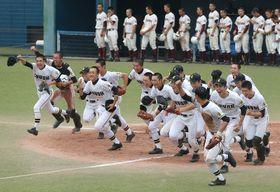 千葉 高校 野球