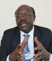 国連貿易開発会議のキトゥイ事務局長