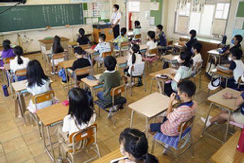 コロナ流行、大人が拡大 休校は子どもに悪影響