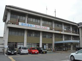 滋賀県警草津警察署