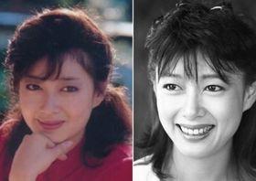 女優 夏目雅子さん