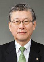 東京ガス社長に就任する内田高史氏
