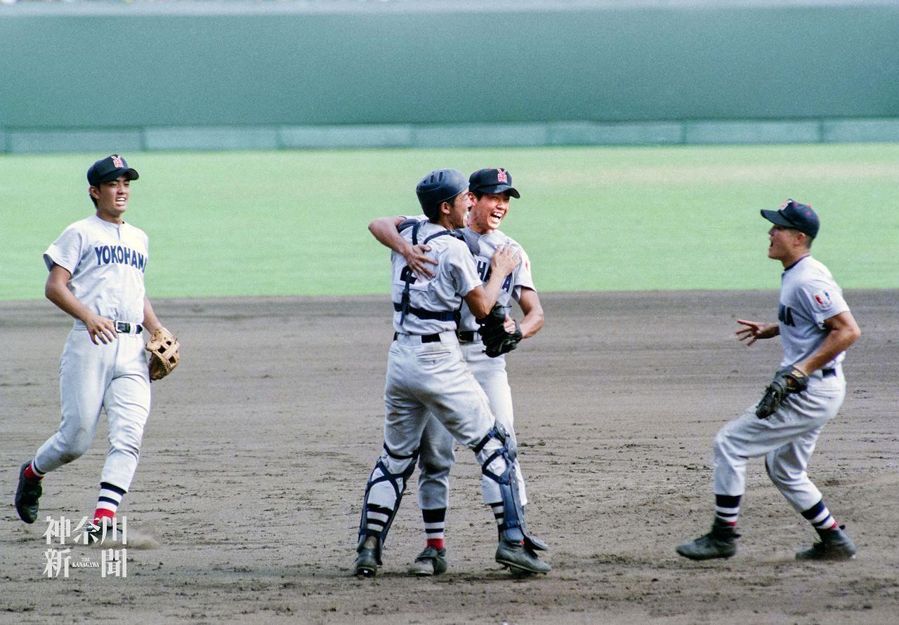 高校野球 横浜高 松坂大輔(上)平成の怪物は、まだ辞められない