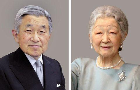 両陛下、8月3~5日北海道へ