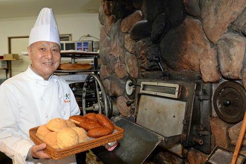 売れるパン屋のモデル 100年永続、100店舗目指す ピーターパン (船橋市) 【ちばの元気企業】