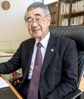 古川貞二郎さん