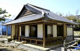 高知県香南市の国重要文化財「安岡家住宅」母屋の修復完了